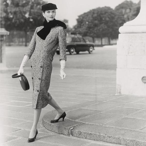 像巴黎女人那样优雅_重磅级冬日单品-黑玛亚时尚-www.maias.com.cn